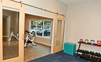 Fitness on Demand Studio